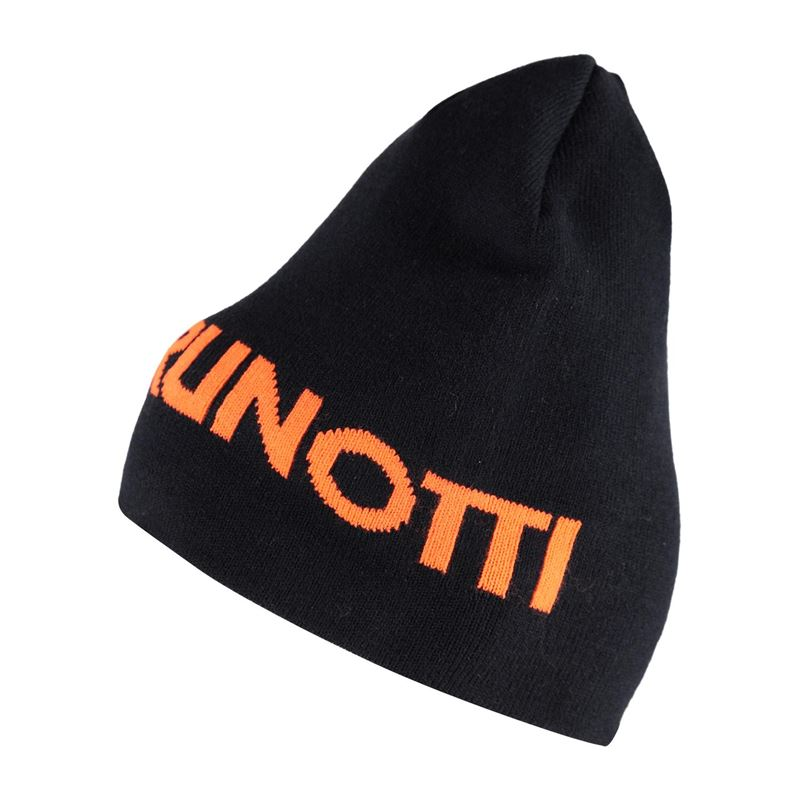 Brunotti Ainsley  (blauw) - heren beanies - Brunotti online shop