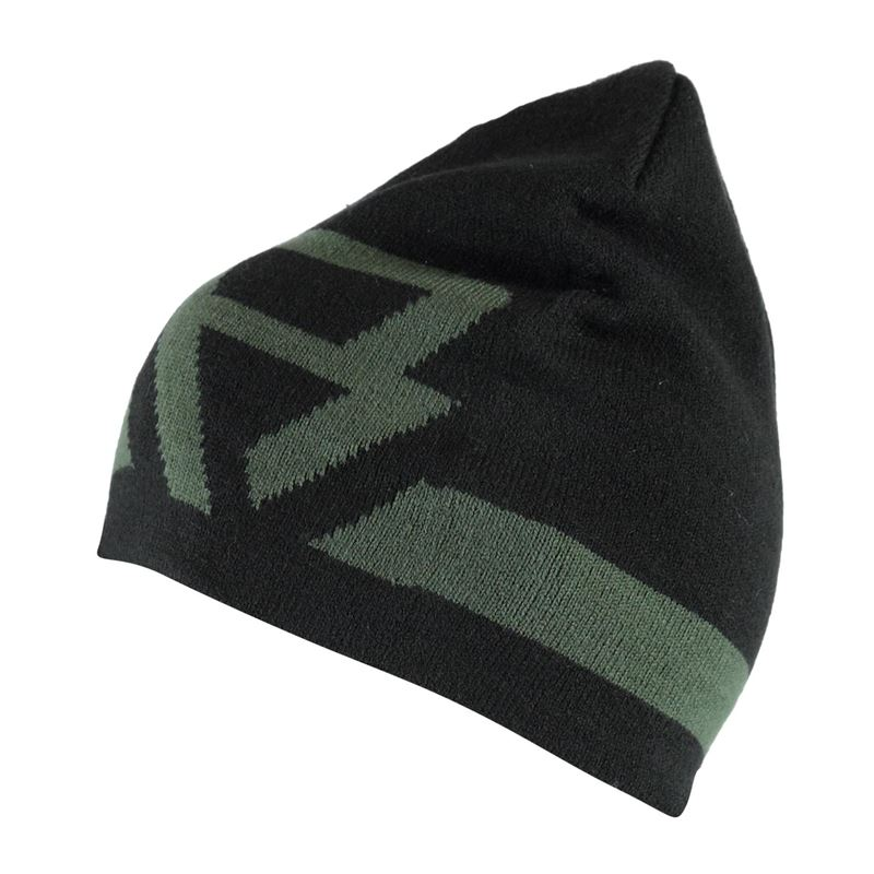 Brunotti Ainsley  (black) - men beanies - Brunotti online shop