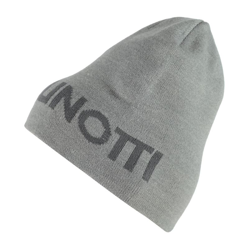 Brunotti Ainsley  (grijs) - heren beanies - Brunotti online shop
