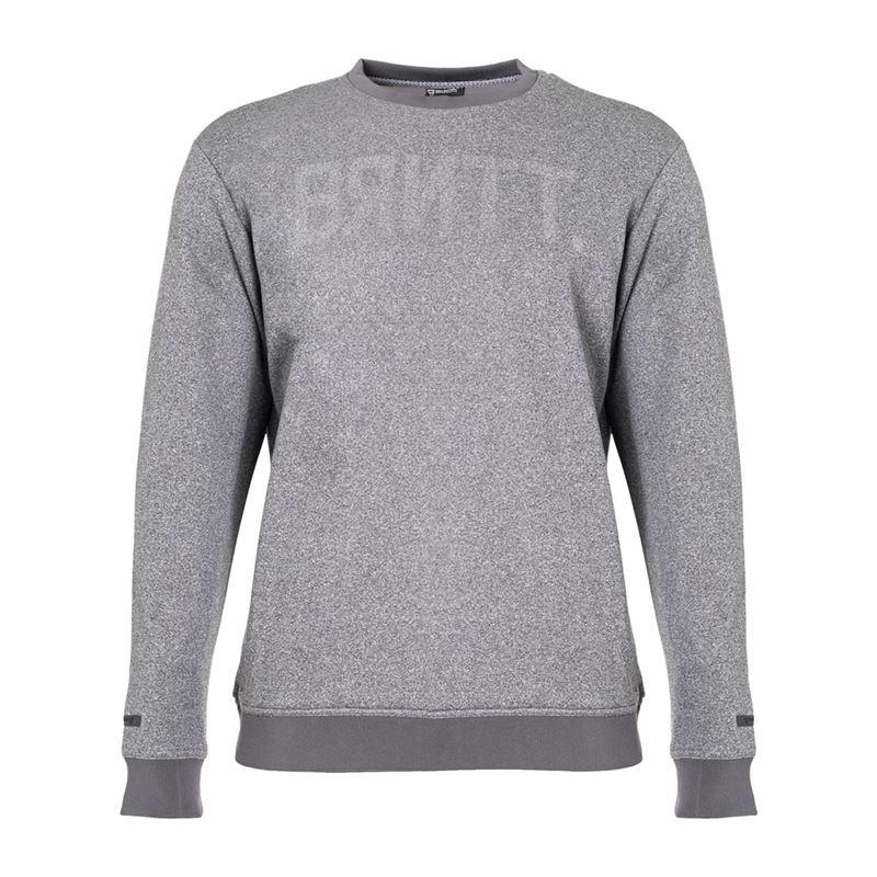 Brunotti Glade  (grau) - herren pullover & strickjacken - Brunotti online shop