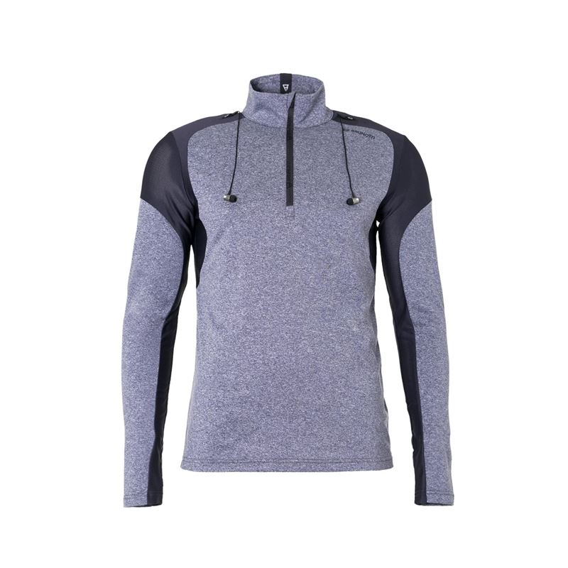 Brunotti Dale  (blau) - herren fleeces - Brunotti online shop