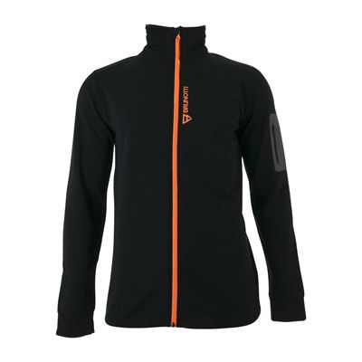 Brunotti Nikko Men Fleece. Verfügbar in S,M,L,XL,XXL (1821019183-099)