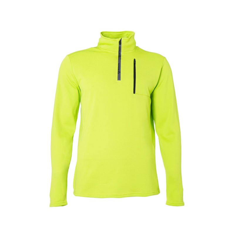Brunotti Wetcat  (gelb) - herren fleeces - Brunotti online shop