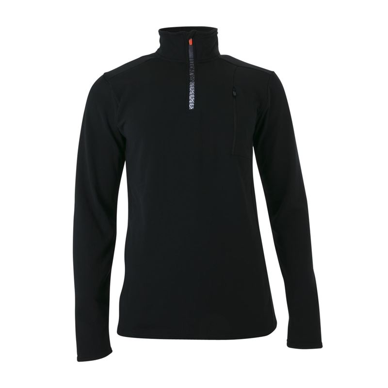 Brunotti Wetcat  (black) - men fleeces - Brunotti online shop