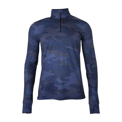 Brunotti Terni Camo Men Fleece. Erhältlich in: XXL (1821019193-0532)