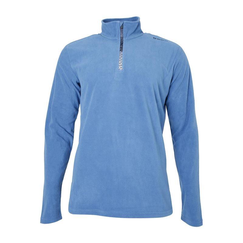 Brunotti Tenno  (blau) - herren fleeces - Brunotti online shop
