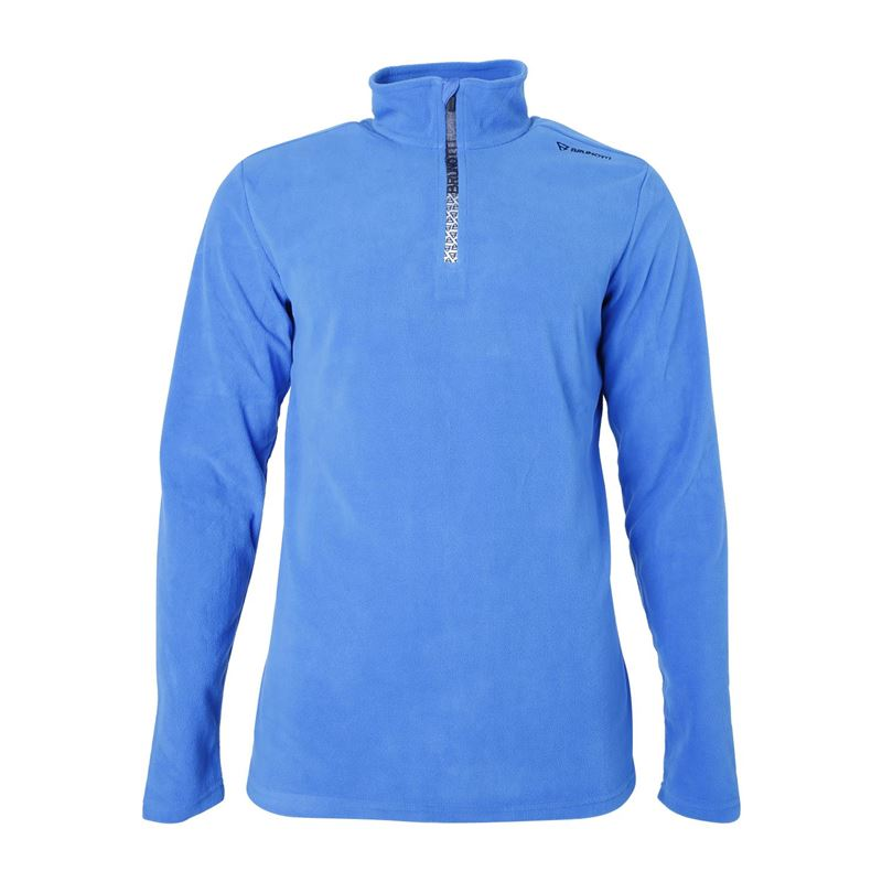 Brunotti Tenno  (blue) - men fleeces - Brunotti online shop