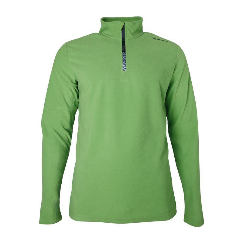 Brunotti Tenno  (grün) - herren fleeces - Brunotti online shop