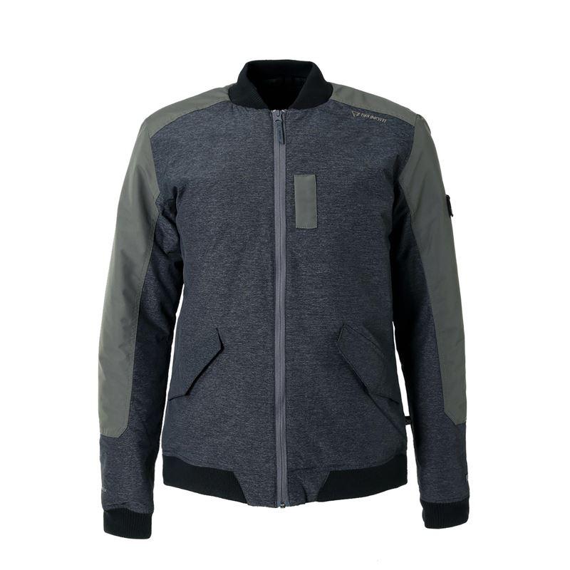 Brunotti Andrey Men Jacket (Grey) - MEN JACKETS - Brunotti online shop