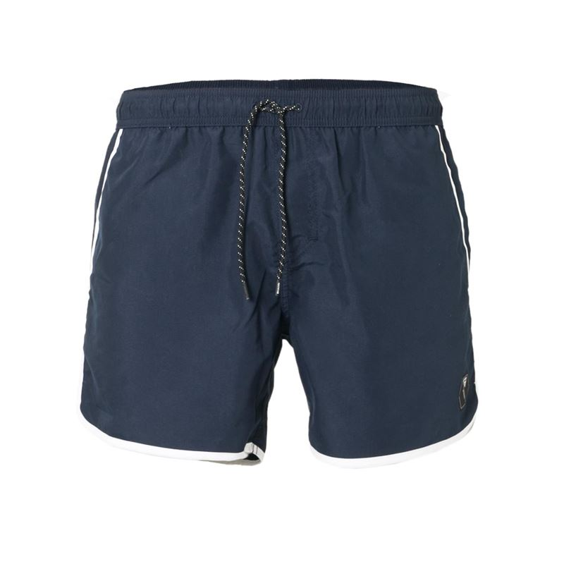 Brunotti Calbero  (blue) - men swimshorts - Brunotti online shop