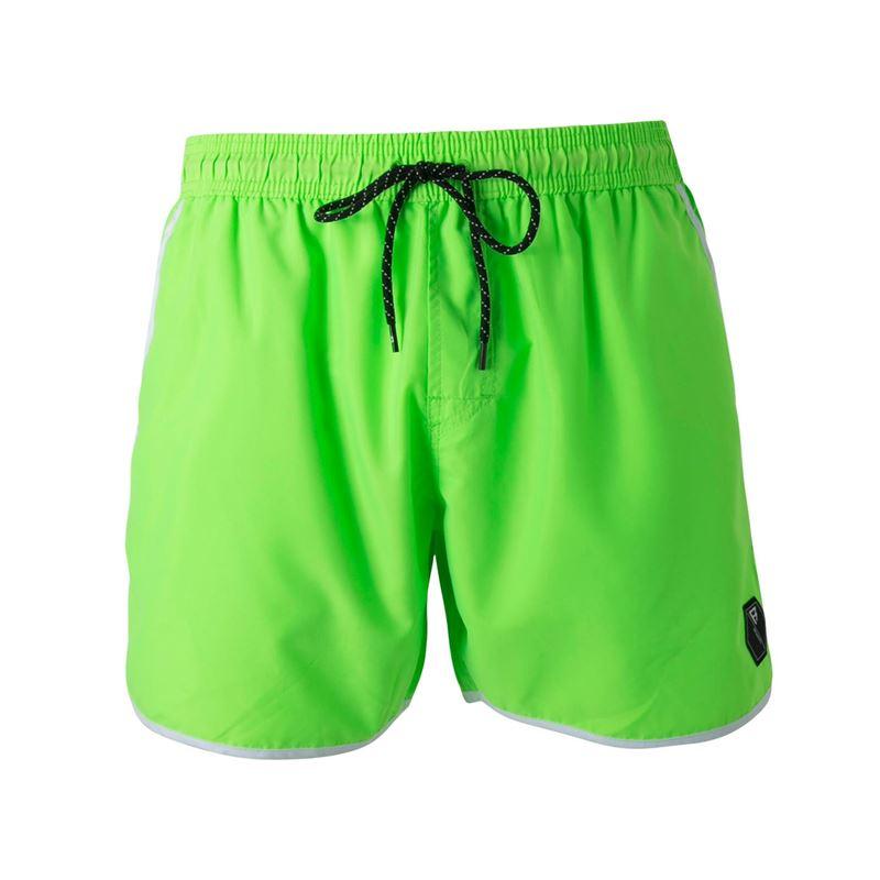 Brunotti Calbero  (grün) - herren schwimmshorts - Brunotti online shop