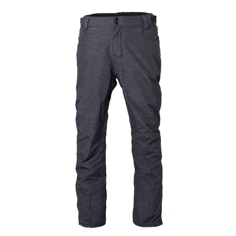 Brunotti Kitebar  (grau) - herren skihosen - Brunotti online shop