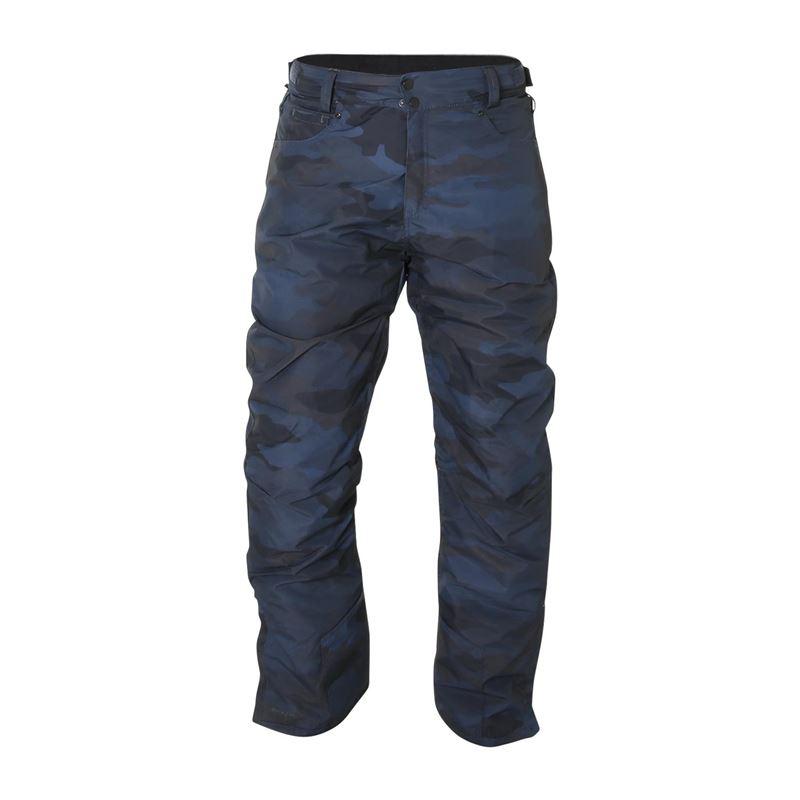 Brunotti Kitebar  (blue) - men snow pants - Brunotti online shop