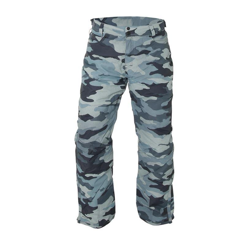 Brunotti Kitebar  (grijs) - heren skibroeken - Brunotti online shop