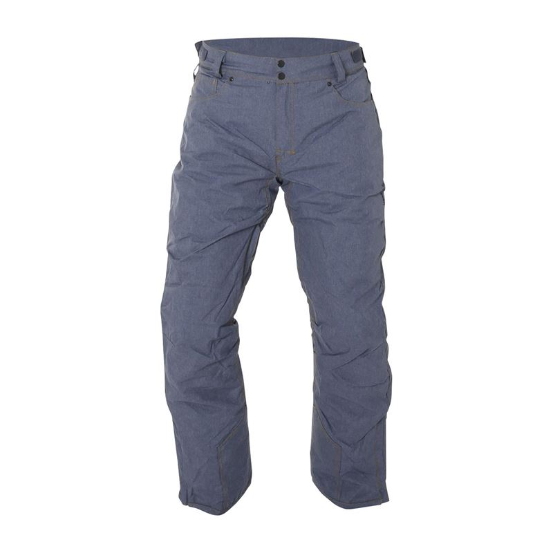 Brunotti Kitebar  (blue) - men snow pants - Brunotti online shop
