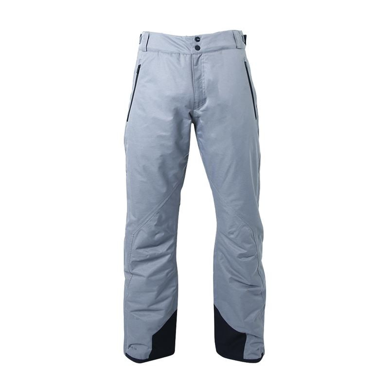 Brunotti Damiro  (grey) - men snow pants - Brunotti online shop