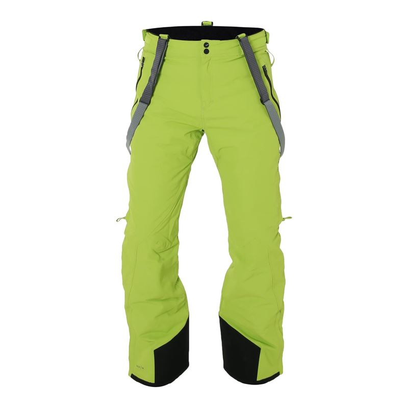 Brunotti Damiro  (green) - men snow pants - Brunotti online shop