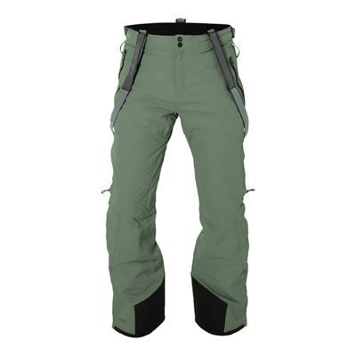 Brunotti Damiro W1819 Men Snowpants. Available in XS,S,M,L,XL,XXL (1821053112-0760)