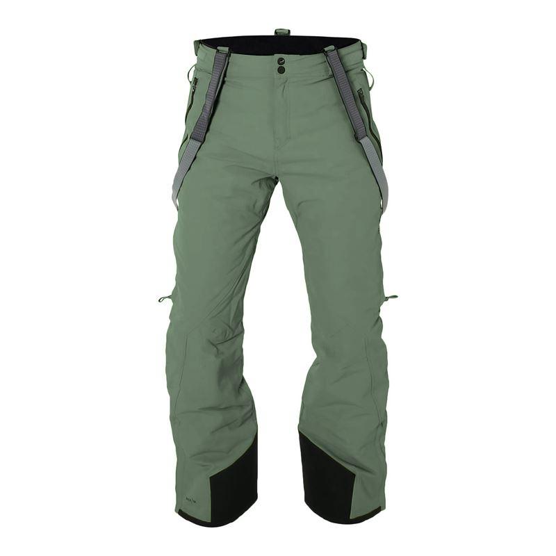 Brunotti Damiro  (grün) - herren skihosen - Brunotti online shop