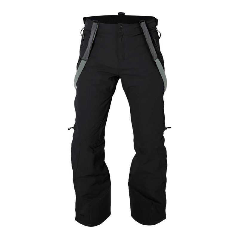 Brunotti Damiro  (black) - men snow pants - Brunotti online shop