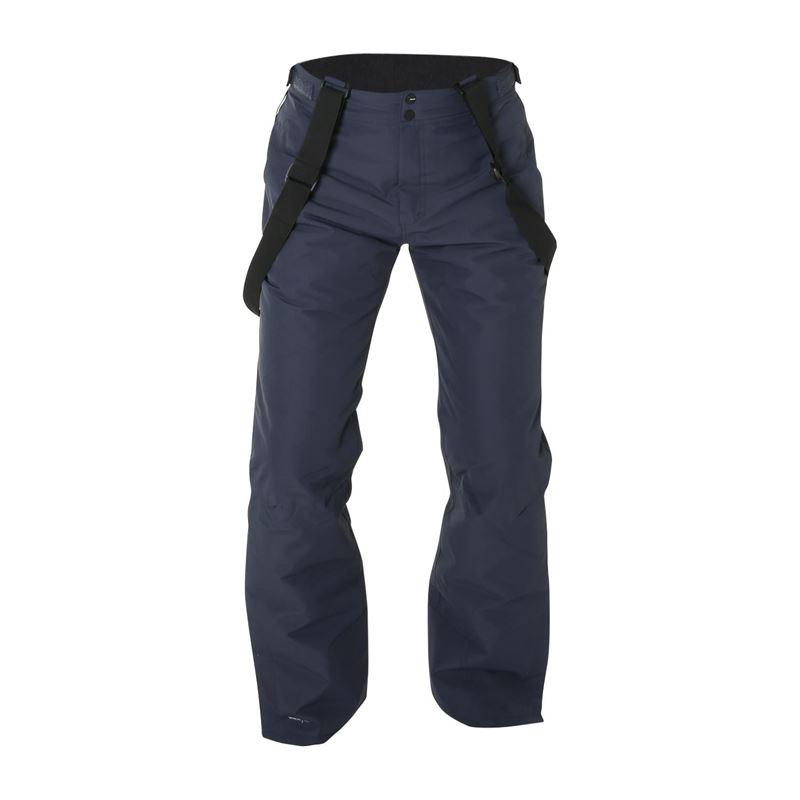 Brunotti Footstrap  (blau) - herren skihosen - Brunotti online shop