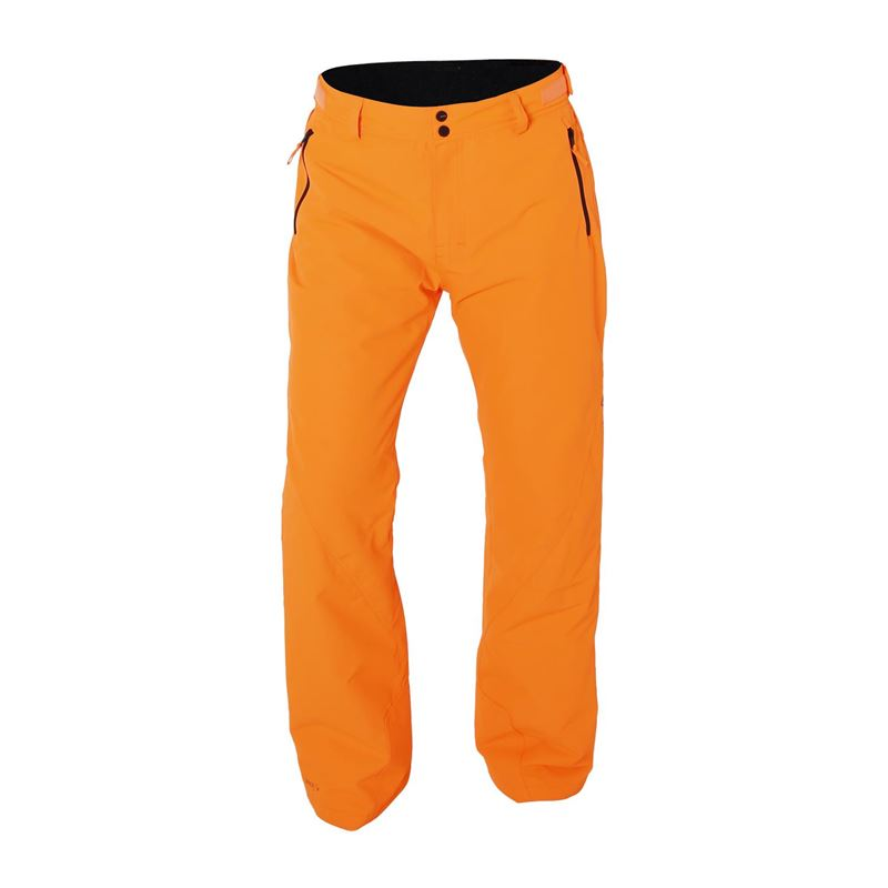 Brunotti Gobi  (orange) - men snow pants - Brunotti online shop