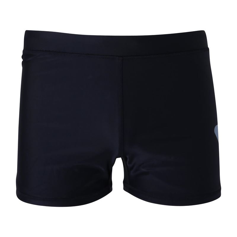 Brunotti Colly  (zwart) - heren zwemshorts - Brunotti online shop
