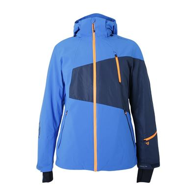 Brunotti Kentucky W1819 Men Snowjacket. Available in S,M,L,XL,XXL,XXXL (1821123023-0467)