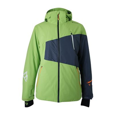 Brunotti Kentucky W1819 Men Snowjacket. Available in S,M,L,XL,XXL,XXXL (1821123023-0648)