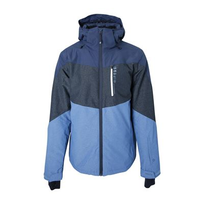 Brunotti Nitrogen Men Snowjacket. Available in S,M,L,XL,XXL,XXXL (1821123029-0465)