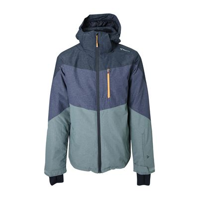 Brunotti Nitrogen Men Snowjacket. Available in S,L,XL,XXL,XXXL (1821123029-0760)