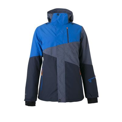 Brunotti Idaho W1819 Men Snowjacket. Verfügbar in S,M,XL,XXL,XXXL (1821123032-0467)