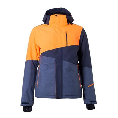 Brunotti Idaho W1819 Men Snowjacket. Verfügbar in S,M,L,XL,XXL,XXXL (1821123032-0532)