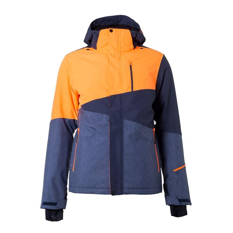 Brunotti Idaho  (blue) - men jackets - Brunotti online shop