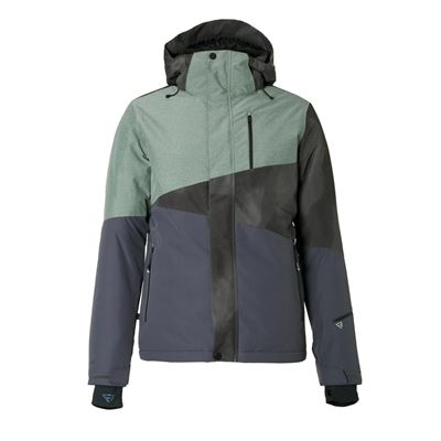 Brunotti Idaho W1819 Men Snowjacket. Verfügbar in S,M,L,XL,XXL,XXXL (1821123032-097)