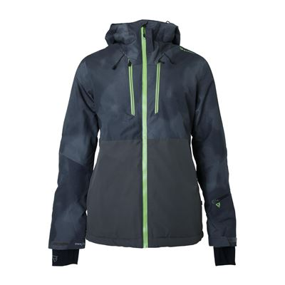 Brunotti Zodiac Men Snowjacket. Verfügbar in S,M,L,XL,XXL,XXXL (1821123043-0930)