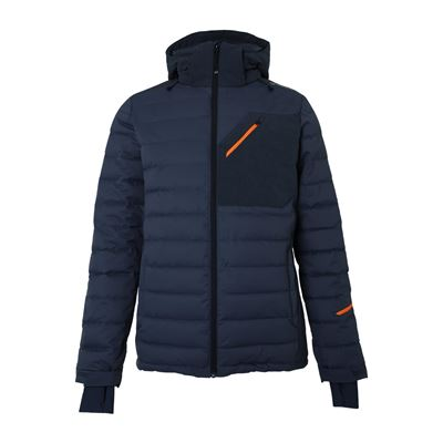 Brunotti Trysail W1819 Men Snowjacket. Available in S,M,L,XL,XXL,XXXL (1821123049-097)