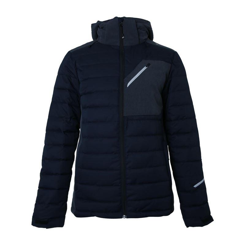 Brunotti Trysail  (black) - men jackets - Brunotti online shop