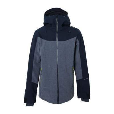 Brunotti Neil Men Snowjacket. Available in S,M,L,XL,XXL,XXXL (1821123055-104)
