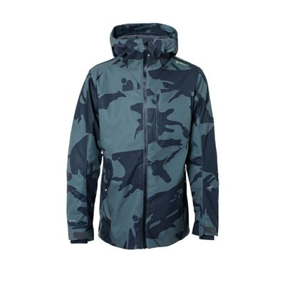 Brunotti James Men Snowjacket. Verfügbar in S,M,L,XL,XXL,XXXL (1821123057-0930)