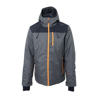 Brunotti Gibson Men Snowjacket. Available in S,M,L,XL,XXL,XXXL (1821123400-0138)