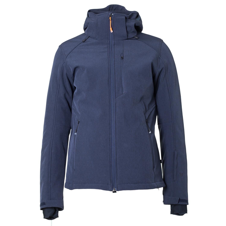 9abecab43 Brunotti Marsala Melange Men Softshell Jacket