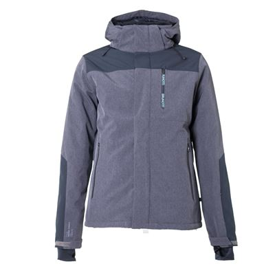 Brunotti Twintip W1819 Men Softshell Jacket. Beschikbaar in S,M,L,XL,XXL,XXXL (1821124053-097)