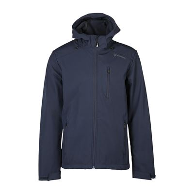 Brunotti Mib-N Men Softshell Jacket. Erhältlich in: S,L,XL,XXL,XXXL (1821124500-050)