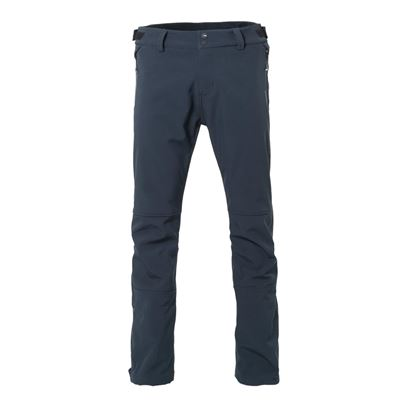 Brunotti Huygens Men Softshell pant. Available in XS,S,M,L,XL,XXL,XXXL (1821125109-099)