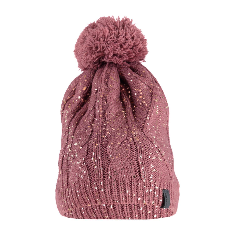 74a21691e Brunotti Bora (pink) - women beanies - Brunotti online shop