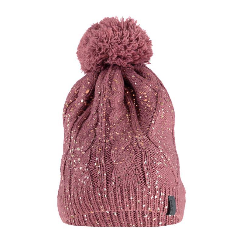 Brunotti Bora  (pink) - women beanies - Brunotti online shop