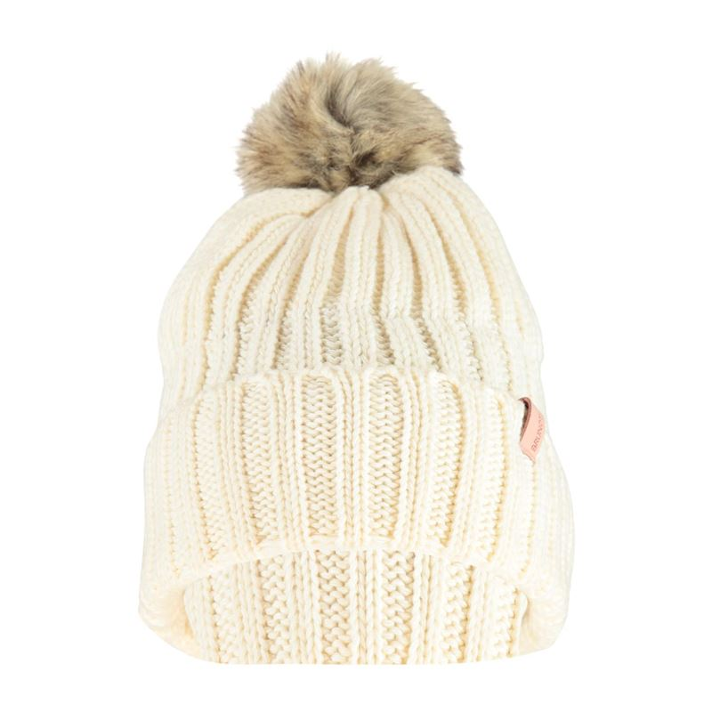 Brunotti Cody  (wit) - dames beanies - Brunotti online shop
