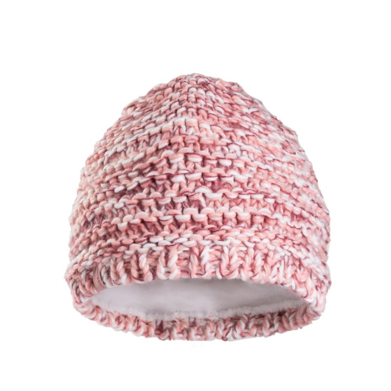 Brunotti Connie  (pink) - women beanies - Brunotti online shop