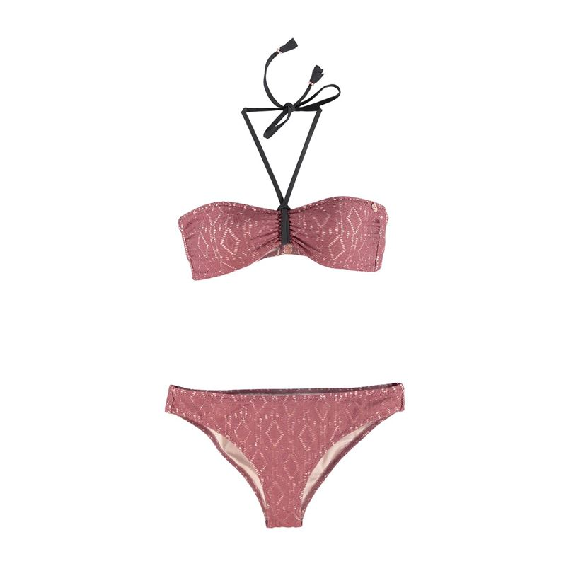 Brunotti Nili  (pink) - women bikinis - Brunotti online shop